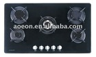 Gas stove: 905CG ( 5 burner )