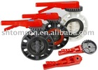 plastic valve/butterfly valve/ball valve/double union valve/pvc valve