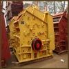 New stone crushing machinery