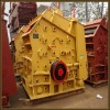 New stone crushing machinery