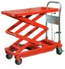 HAND TABLE TRUCK