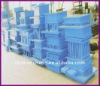 paving brick/interlocking concrete block moulds