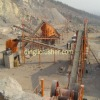 High Efficiency road construction equipment used in Sandstone Production Line from Dingli