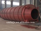 Bolted-type silos for automatic brick making machine