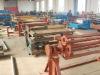 Popular Flat sheet leveling, slitting and cutting machine production line