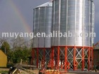 Muyang paddy storage with hopper bottom