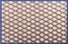 galvanized grid mesh