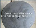 high speed steel circule saw blade blank
