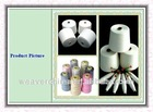 high tenacity for 100% spun polyester sewing thread 30/2 raw white