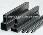DIN EN 10210 Cold-drawn rectangle seamless carbon steel pipe