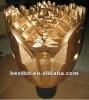 "9 7/8""steel tooth drill bit for drilling"