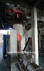 rotary kiln to make glass tube