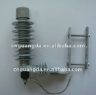 types of high voltage polymer lightning arrester