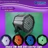 LP3-3603 36 pcs 3w disco RGB 3IN1 led par
