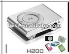 Factory MP3 ,MP3 player ,MP4 player music + 2G 4G 8GB 16G +H200 (M-15)