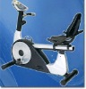 AMA-819A Deluxe Recumbent Bike (Exercise Bike/fitness bike/recumbent stationary bike/body building bike/training bike)