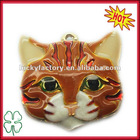 2012 Top Sell Enamel Metal Charms Pendant
