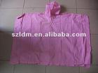 0.03mm disposable plastic rain poncho,rain poncho for promotion/rain ponchos cheap