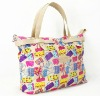 lastest style women tote bag