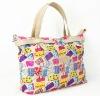 lastest style women tote bag
