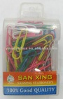 28mm plastic square paper clip