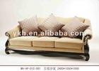 Luxurious Indoor sofa