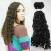 Remy Brazilian virgin hair human hair extension hair weave