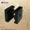 HYS injection molded plastic abs box