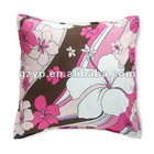Dye Sublimation Custom-printed Cushion/Pillow Cover 2012