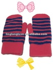 touch screen gloves for iPone, Tablet PC, ATM devices