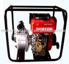 Diesel Water Pump(DP40C-DP100C)