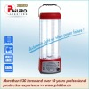 Rachargeable Camping Lantern (Model No. 6300c)