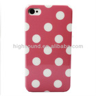 Back Protective Case for iphone 4/4S