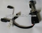 35W H4-3 bi-xenon hid lamp/hid bi-xenon lamp H4 h/l 6000K