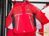 hot!!! 2012women's red ski wear