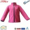 2012 Hot!! Kid's softshell jacket without hood