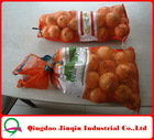 "JQ ""Shandong Onion"" High Quality Red Onion Mesh Bag For Germany Market"