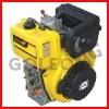 GL186F Diesel Generator Engine