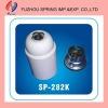 B22 lamp holder types