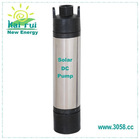 Deep Well Solar DC Pump for Irrigation