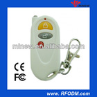 Universal Wireless remote control which arming and disarming alarm system
