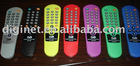 MANUFACTORY PRICE dvb remote control oem remote control