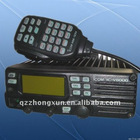 Professional VHF car radio / vehicle radio IC V 8000