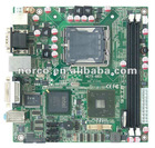 Intel 945G based Mini ITX PC Motherboard