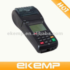 Handheld POS for Outdoor Cash Register and Receipt Print