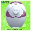 Humidifier, household air humidifier with effective air humidification technology