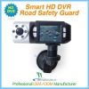 Car camera DVR Road Safety Guard