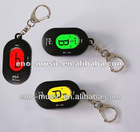hot selling professional mini digital key ring tuner ET01 with three different backlight