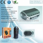 Laser type mini video camera dv