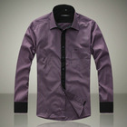 new style men's shirts